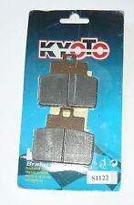 KYOTO S1122 Plaquettes de frein  pour PIAGGIO X9 250 MP3 125 2008 /2010