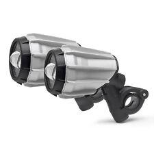 Faretti proiettori supplementari universali GIVI S320 LED PROJECTORS