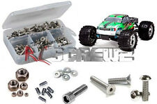 RC Screwz RCR029 Redcat Racing Avalanche XTR Stainless Screw Kit