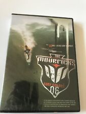 SURFING The Mavericks Surf Contest 06 DVD Surfing Perfect Ride Wipeouts Wave New