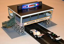1:32 Scale Control Centre over Track  Kit - for Scalextric/Other Static Layouts