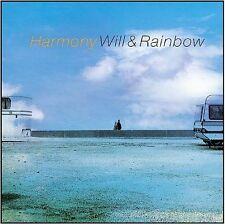 Harmony - Will & Rainbow (CD 2003)