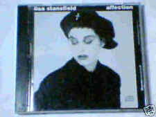 LISA STANSFIELD Affection cd USA