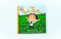 I Am Helen Keller by Brad Meltzer (2015) ~ Hardcover, Picture Book ~ NEW