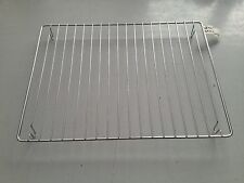 BEKO BXIC21000X OVEN TRAY RACK GRILL PAN ROASTING GRID 425 x 325mm GENUINE PART