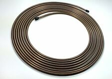 "1/4"" (.25"" O.D.) Copper Nickel Tubing Roll - 25 Ft."