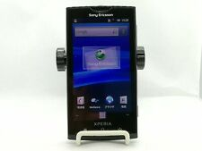 SONY Ericsson SO-01B 1GB Android 2.1 Black Unlocked Smartphone
