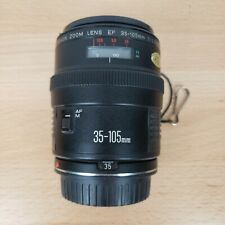 Canon Zoom Lens EF 35-105mm 1: 3.5-4.5 Free Shipping