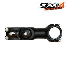 KTM moto linea regolabile Stelo Dello Sterzo 110MM/25.4MM 25% OFF 844420211