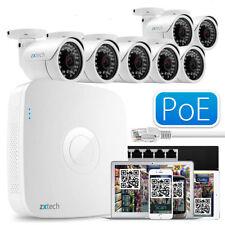 Matériel domotique et de sécurité caméras avec télécommande