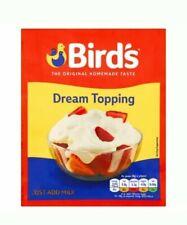 18 x Birds Dream Topping 36G x 18