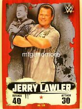 Slam ATTAX Takeover - #128 Jerry Lawler