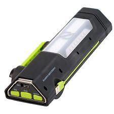 Goal Zero Torch 250 USB Power Hub + Flashlight and Solar Panel - New In Box