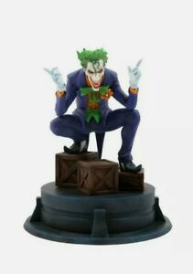 DC Comics THE JOKER by Jim Lee Hush (Chronicle Collectibles) Batman GameStop