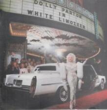 *NEW* CD Album Dolly Parton - White Limozeen (Mini LP Style Card Case)//*