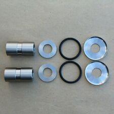 61262-15000 SUZUKI GT750 GT550 GT500 GT380 GT250 SWING ARM SPACER DUST SEAL SETS