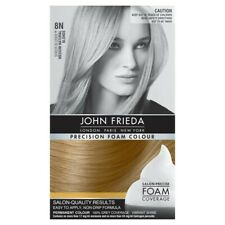 John Frieda Precision Foam Colour 8N Medium Natural Blonde