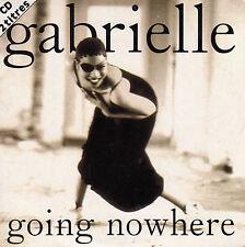 "CD SP  2 T GABRIELLE  ""GOING NOWHERE"""
