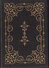 """EASTON PRESS 100 GREATEST BOOKS """"THE WAY OF ALL FLESH"""" BUTLER LEATHER FREE SH"""
