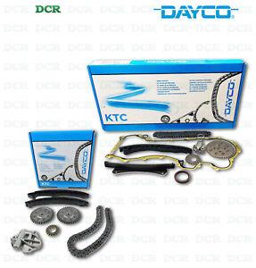 Kit catena distribuzione DAYCO KTC1049 BMW