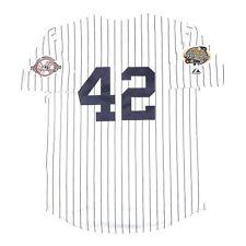 Mariano Rivera New York Yankees 2003 World Series 100th Home Jersey Men's 2XL