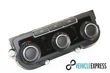 VW PASSAT B7 GOLF Heater Climate Control Unit 7N0907426K