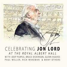 Deep Purple & Friends - Celebrating Jon Lord: Live At The Royal Albert Hall, 2CD