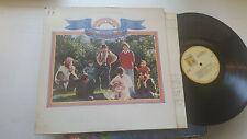 THE BEACH BOYS Sunflower lp Album 1970 US Gatefold Orig Brian Wilson dennis rar