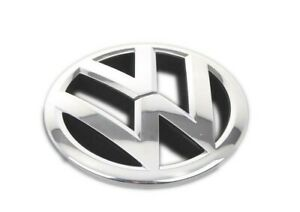 OEM VW 561-853-600-ULM Front Grill Emblem 2012-15 Passat 2012-17 Tiguan