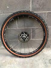 "Shimano Xtr 26"" Ruota Mountain Bike Mtb Bicicletta Kona Gt"