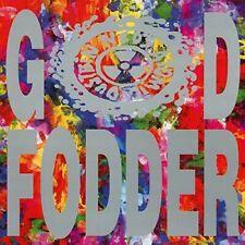 Ned's Atomic Dustbin - God Fodder [New Vinyl LP] Holland - Import