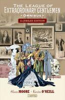 League of Extraordinary Gentlemen Omnibus 1 : The Jubilee Edition, Hardcover ...