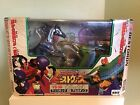 Transformers Beast Wars Neo Japan Mack Kick Vs Archadis Vs-36 SEALED