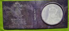 NIGHTWISH - ONCE + WISH I HAD AN ANGEL 4 PANELS DIGI 2 CD LIMITED EDITION 2004