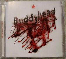 Your Friends Enemies - Dillinger Escape Plan - BUDDYHEAD RECORDS SAMPLER 2-CD