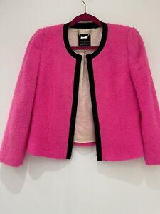 ted baker jacket size 2