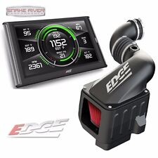 EDGE EVOLUTION CTS2 TUNER & JAMMER AIR INTAKE 99-03 FORD POWERSTROKE DIESEL 7.3L