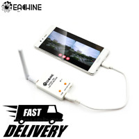 Eachine ROTG01 Pro UVC OTG 5.8G 150CH Full Channel FPV Receiver W/Audio Android
