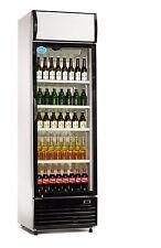 AG Gastro Kühlschrank mit Glastür 430 Liter 620x690x2073mm