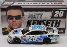 #20 TOYOTA NASCAR 2017 * BLUE DEF * Matt Kenseth - 1:24 lim.