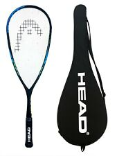 Head Innegra Ignition Squash Racket + Cover RRP £110