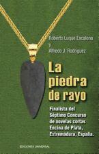 La Piedra de Rayo (Paperback or Softback)