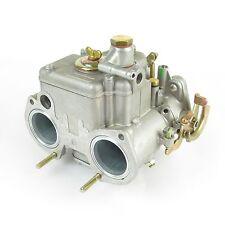 WEBER 40 DCOM TWIN CARBURETTOR - CLASSIC 1.6/1.8/2.0 ALFA ROMEO ENGINE (L/H)