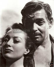 STRANGE CARGO photo 1940 Joan Crawford & Clark Gable