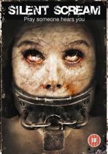 Silent Scream-Silent Scream  (UK IMPORT)  DVD NEW