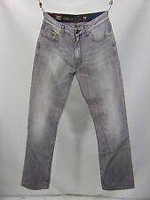 AVIREX Jeans Pantaloni Trousers Tg 33 / IT 47 Man Uomo J3/1