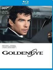 BLU-RAY Goldeneye (Blu-Ray) NEW Pierce Brosnan, Sean Bean
