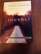 Journey : Moments of Guidance in the Presence of God by David Jeremiah (2012,HC)