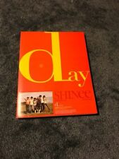 SHINee Day Photobook - The First Photobook- VERY clean