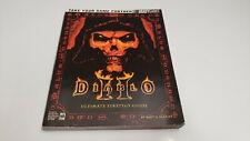 Various Bradygames Strategy Guides Diablo II Halo 2 Tomb Raider Windows XBOX
